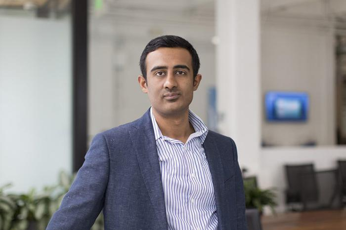 Vungle, a company founded by UCL School of Management Alumnus, Zain Jaffer, has reached $300M ARR