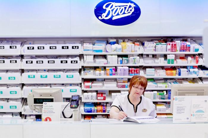 UCL's Dr Joe Gladstone has been working with Boots to find ways to encourage patients to take their medication as prescribed. (Image: Boots UK)