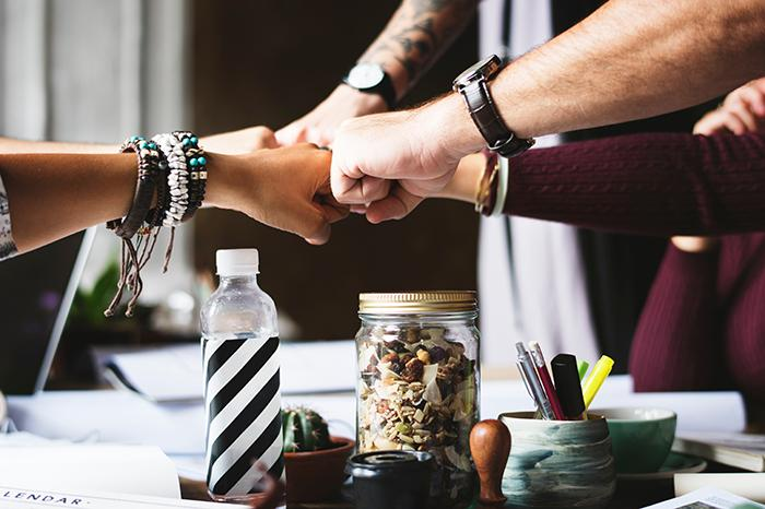 Your personality must fit with your network in order to be trusted and successful, new research from UCL School of Management and Rotterdam School of Management, Erasmus University, reveals. Otherwise, your friendships might clash with your job.